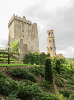Blarney Castle, County Cork