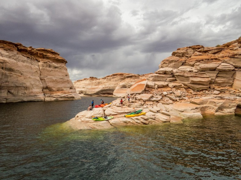 Lake Powell35May 14, 2016__160514