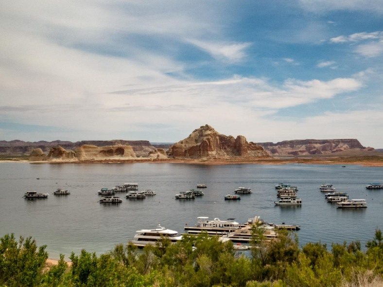 Lake Powell3May 14, 2016__160514