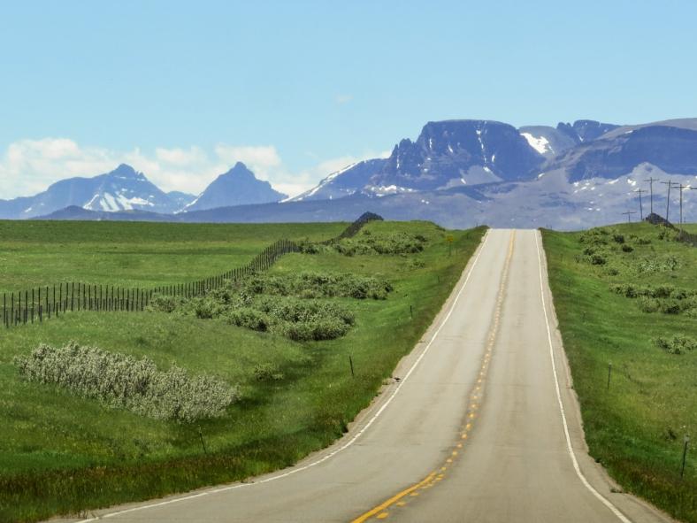 Calgary to Glacier NP-18