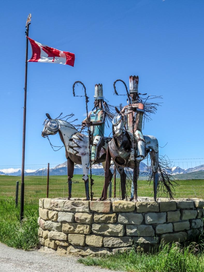 Calgary to Glacier NP-7