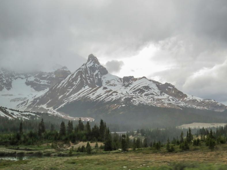 Lake Louise to Jasper-69