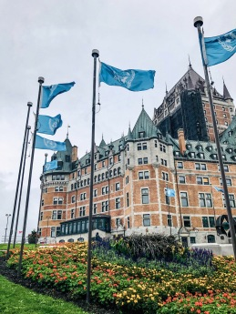Quebec 2019